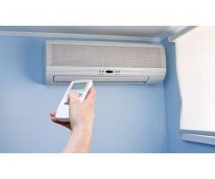 Instalação e manutenção ar condicionado
